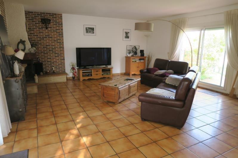 Vendita casa Voisins le bretonneux 530400€ - Fotografia 2