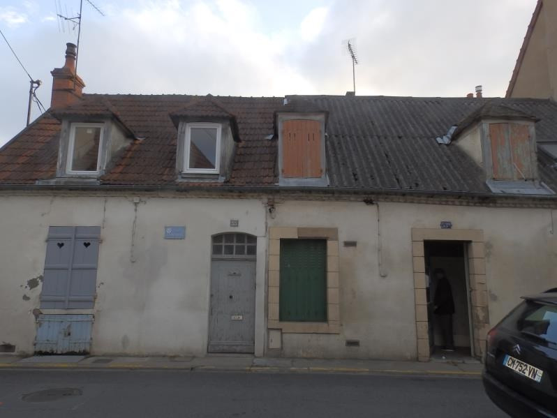 Venta  apartamento Moulins 28500€ - Fotografía 1