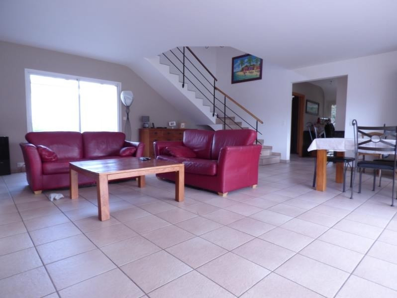 Vente maison / villa Lannion 433 675€ - Photo 6