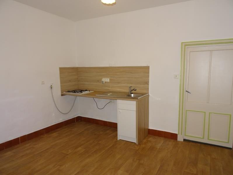 Rental apartment Riorges 305€ CC - Picture 5