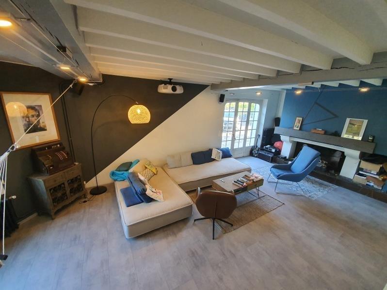 Sale house / villa Laroin 350000€ - Picture 3