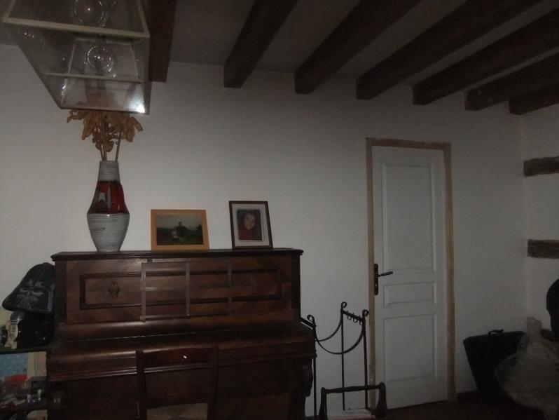 Vente maison / villa Dracy 150000€ - Photo 7