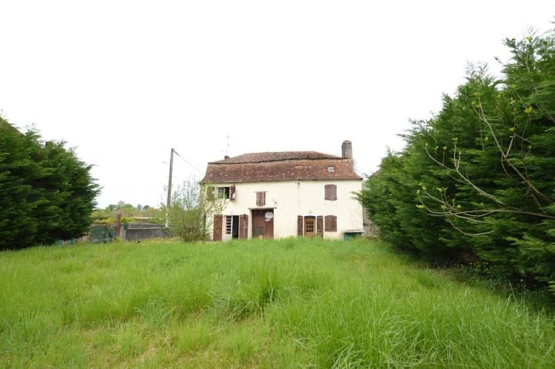 Sale house / villa Sauveterre de bearn 95 000€ - Picture 2