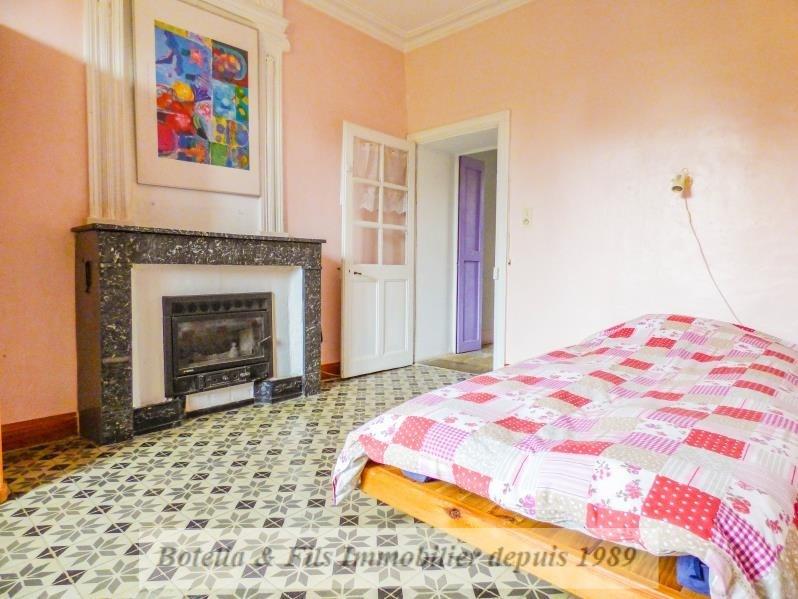 Vente maison / villa Uzes 426000€ - Photo 10