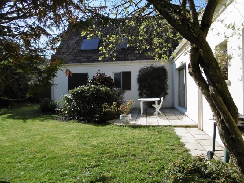 Vente maison / villa Elancourt 468000€ - Photo 3