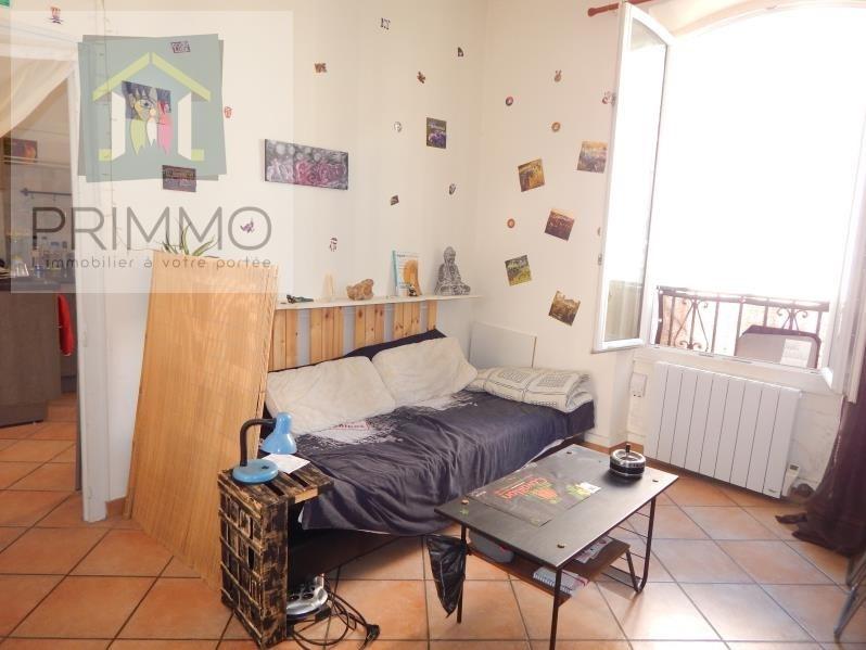 Location appartement Cavaillon 470€ CC - Photo 2