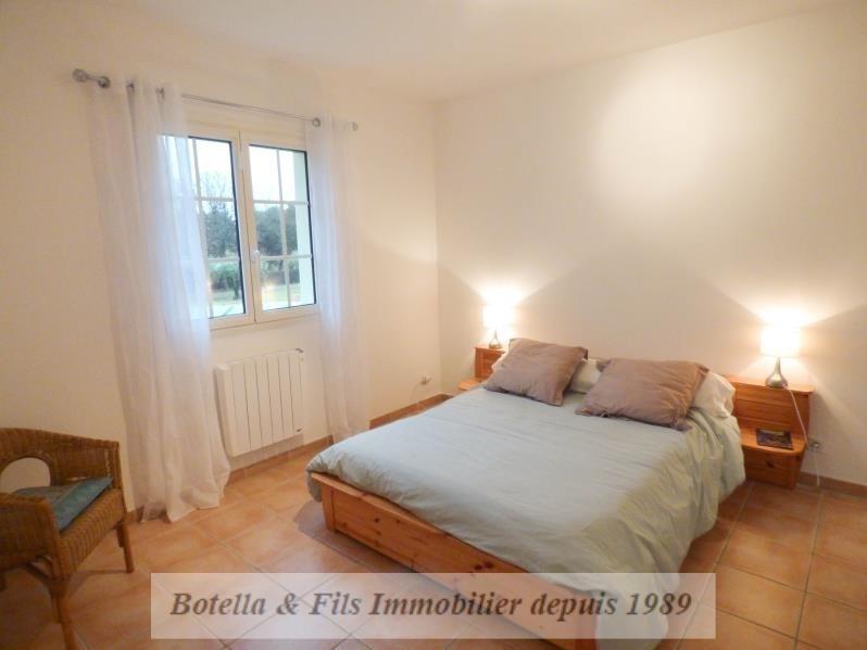 Immobile residenziali di prestigio casa Laudun 498000€ - Fotografia 10