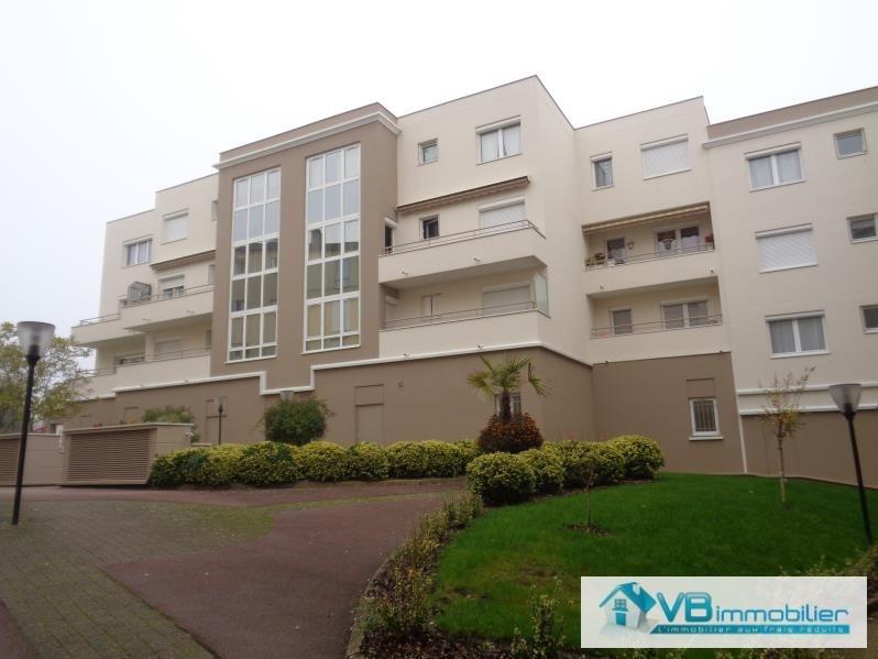 Rental apartment Savigny sur orge 950€ CC - Picture 2