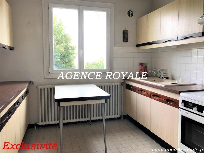 Vente maison / villa Chambourcy 450000€ - Photo 6