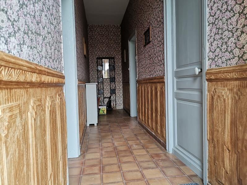 Vente maison / villa Labeuvriere 157000€ - Photo 8