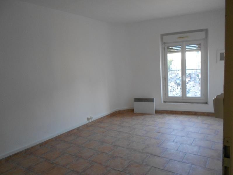 Verkoop  appartement Nimes 74900€ - Foto 2