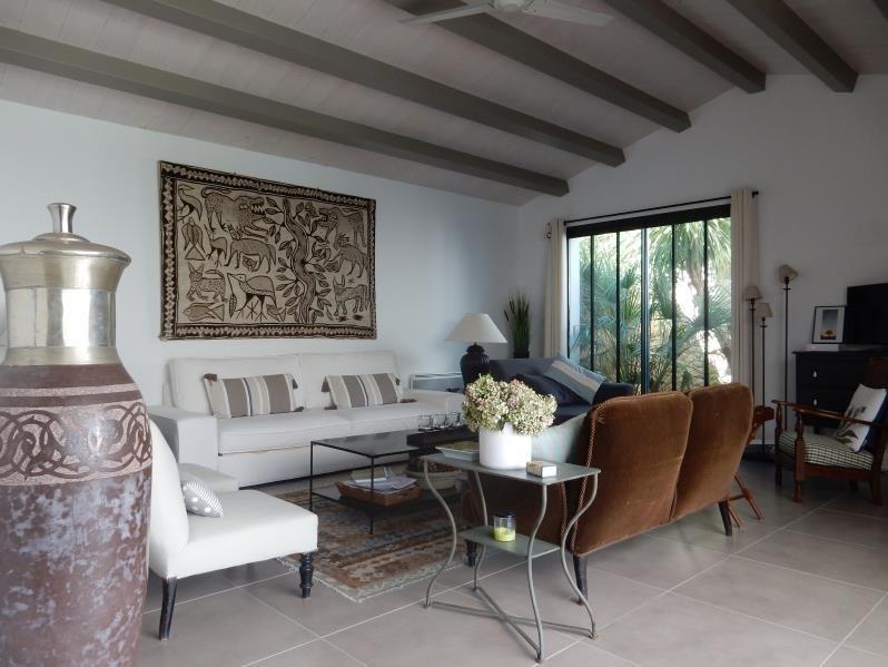 Vente de prestige maison / villa Dolus d'oleron 615000€ - Photo 4
