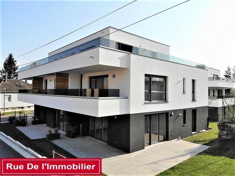 Vente appartement Schweighouse sur moder 240000€ - Photo 2