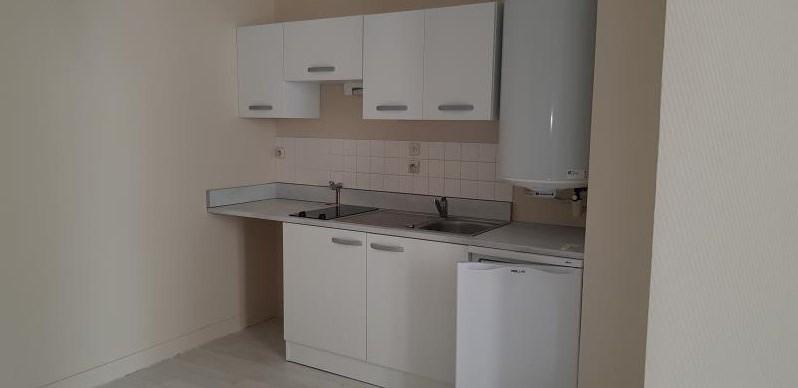 Rental apartment La roche guyon 479€ CC - Picture 2