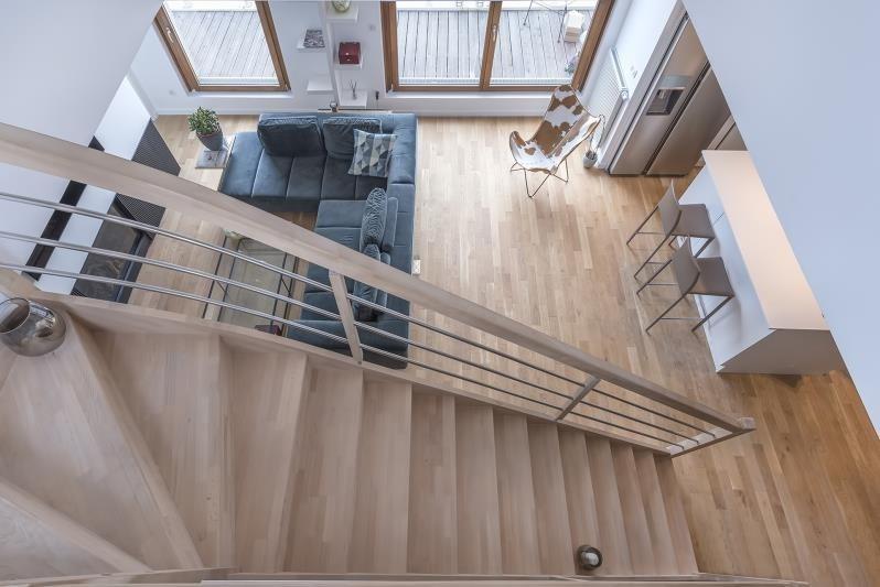 Vente de prestige appartement Suresnes 1395000€ - Photo 8