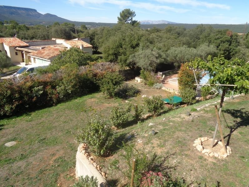 Vente maison / villa St maximin la ste baume 497000€ - Photo 2