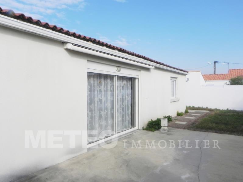 Verkauf haus La tranche sur mer 231800€ - Fotografie 1