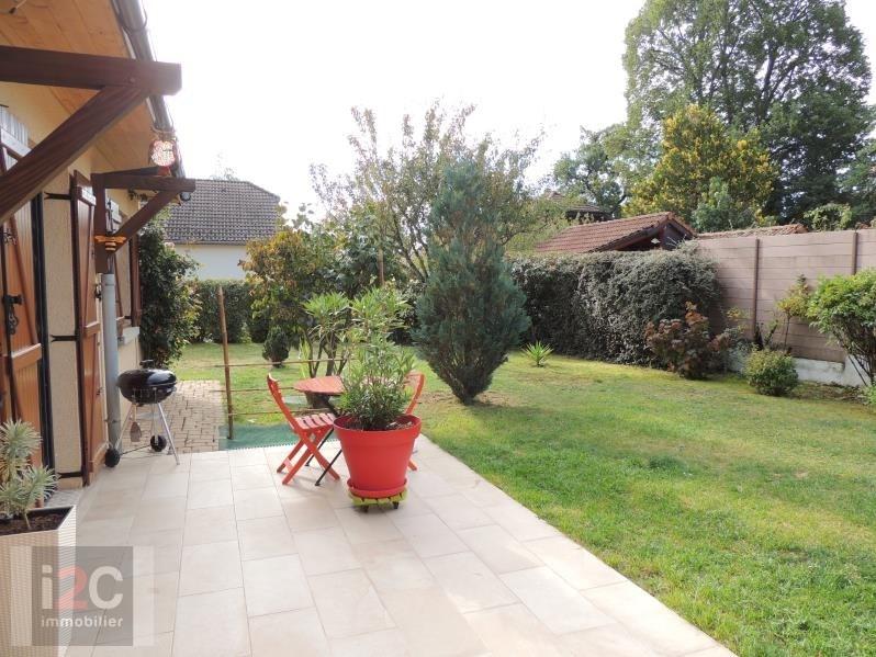 Vente maison / villa Vesancy 578000€ - Photo 9