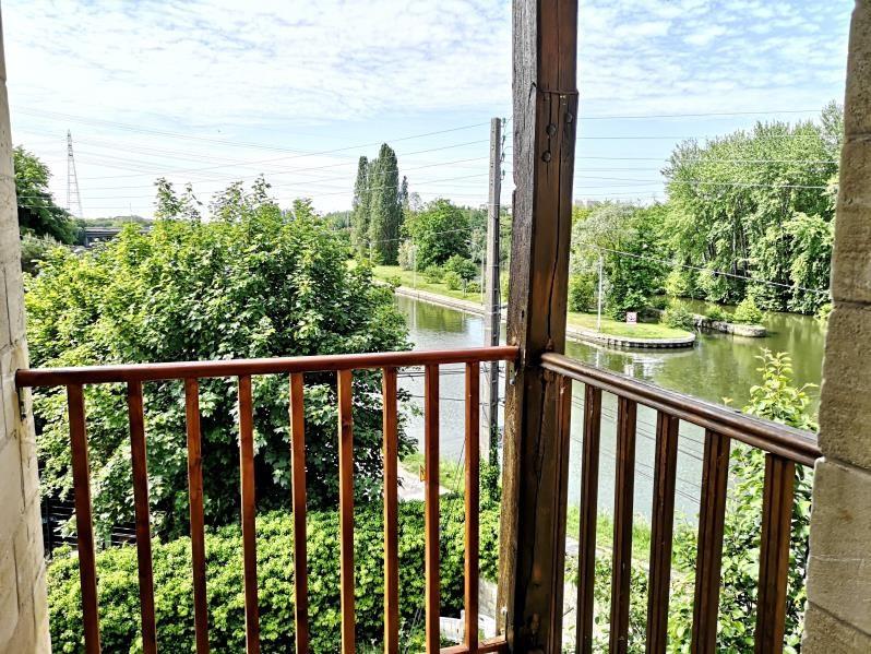 Vente appartement Saint ouen l aumone 139900€ - Photo 2