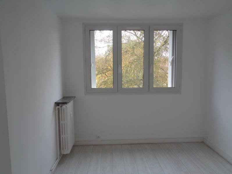 Vente appartement Fontenay le fleury 205 000€ - Photo 4