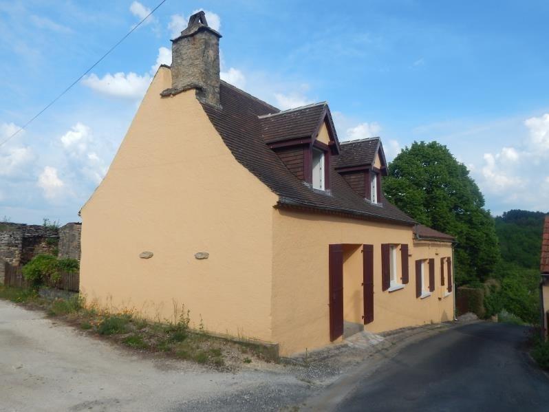 Vente maison / villa Le buisson de cadouin 224000€ - Photo 1