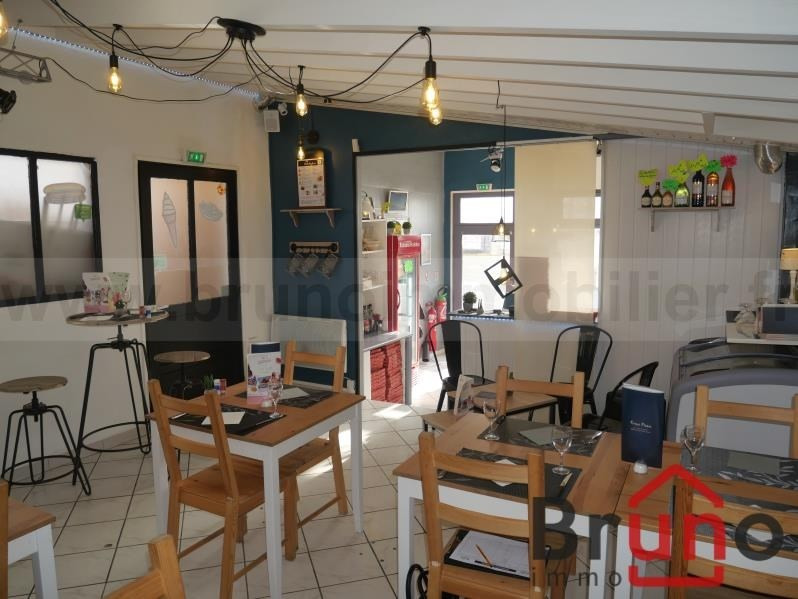 Commercial property sale shop Sailly flibeaucourt 1€ - Picture 4
