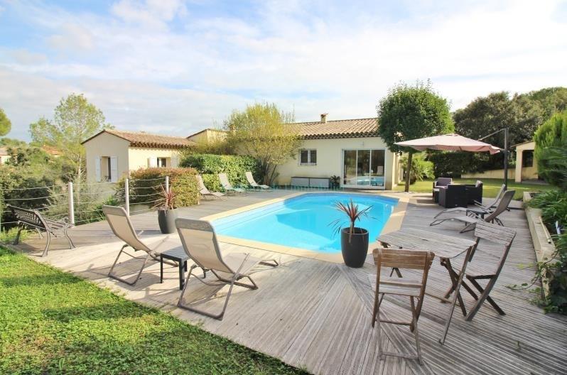 Vente de prestige maison / villa Peymeinade 659000€ - Photo 1