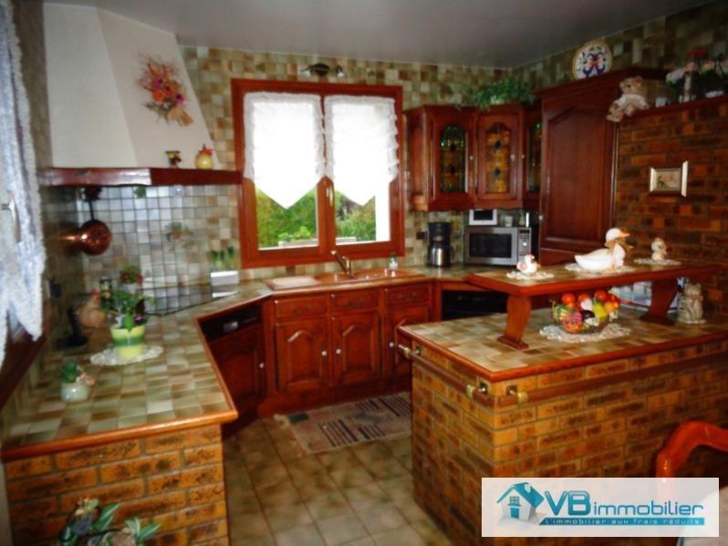 Sale house / villa Savigny sur orge 377000€ - Picture 3