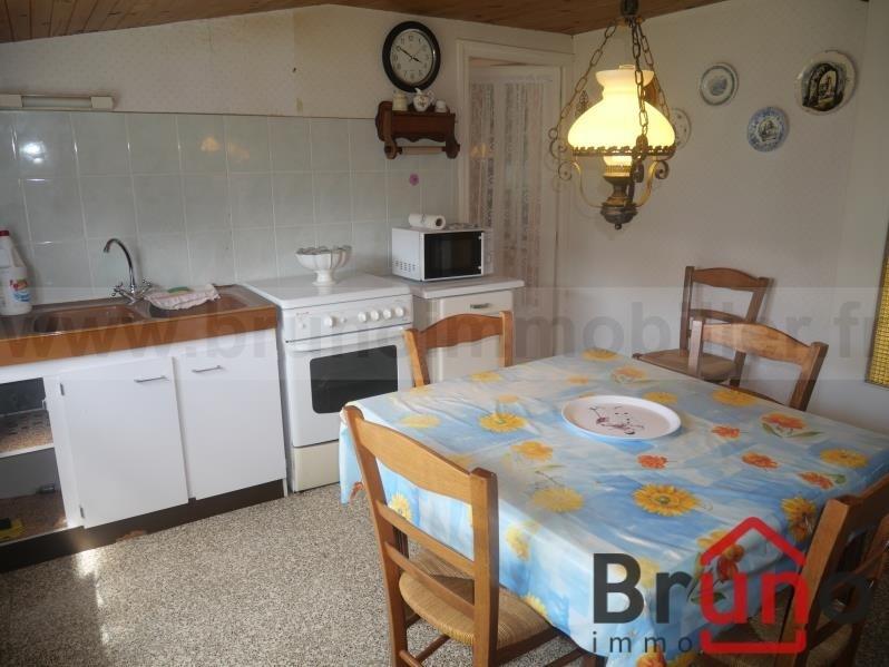 Vendita casa Le crotoy 168000€ - Fotografia 7