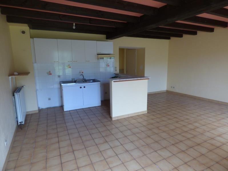 Sale house / villa Mazamet 90000€ - Picture 1