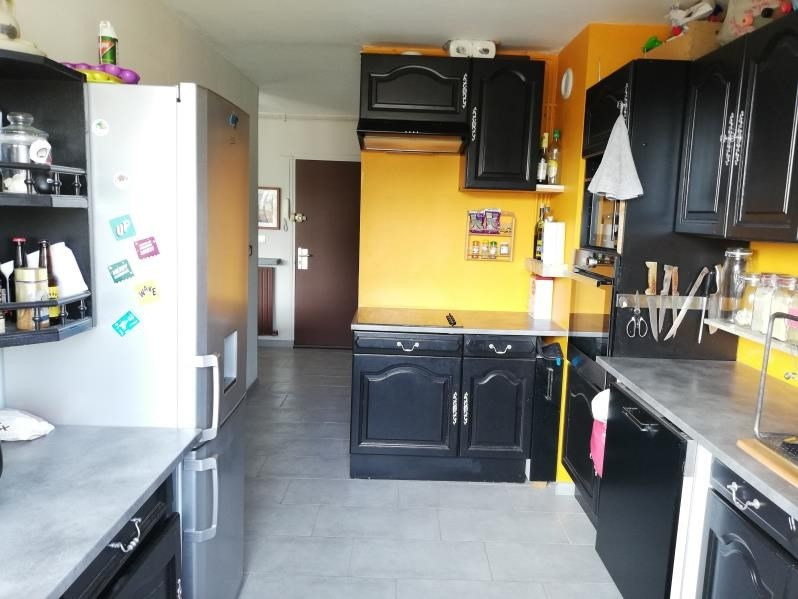 Sale apartment Bourgoin jallieu 120 000€ - Picture 3