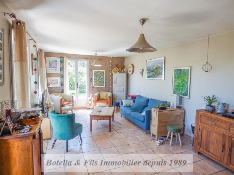 Vente maison / villa Rochefort du gard 266000€ - Photo 3