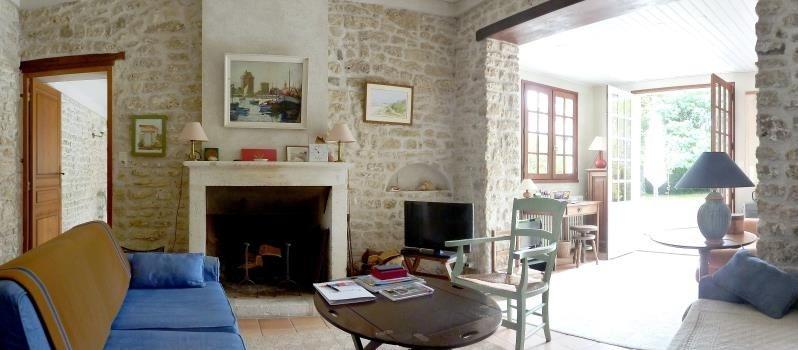Vente maison / villa Le grand village plage 522000€ - Photo 9