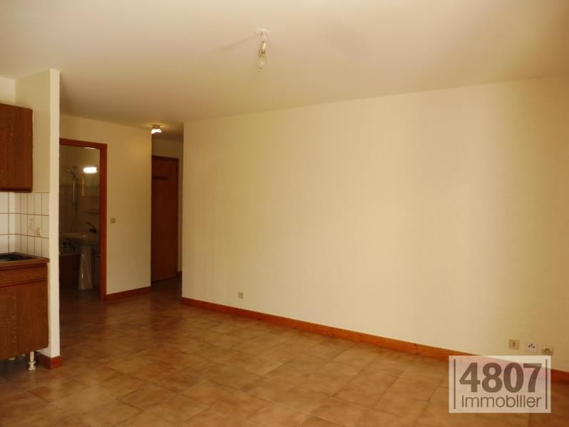 Location appartement Sallanches 595€ CC - Photo 1