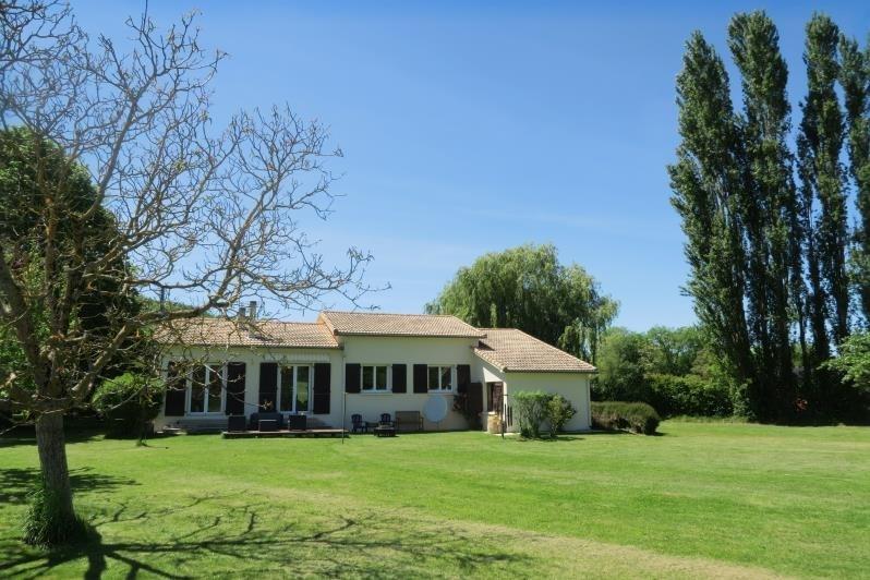 Sale house / villa Mirepoix 234000€ - Picture 2