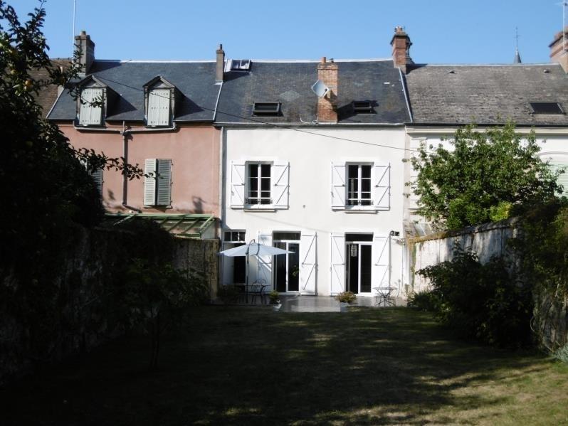 Sale house / villa Limours 525000€ - Picture 10
