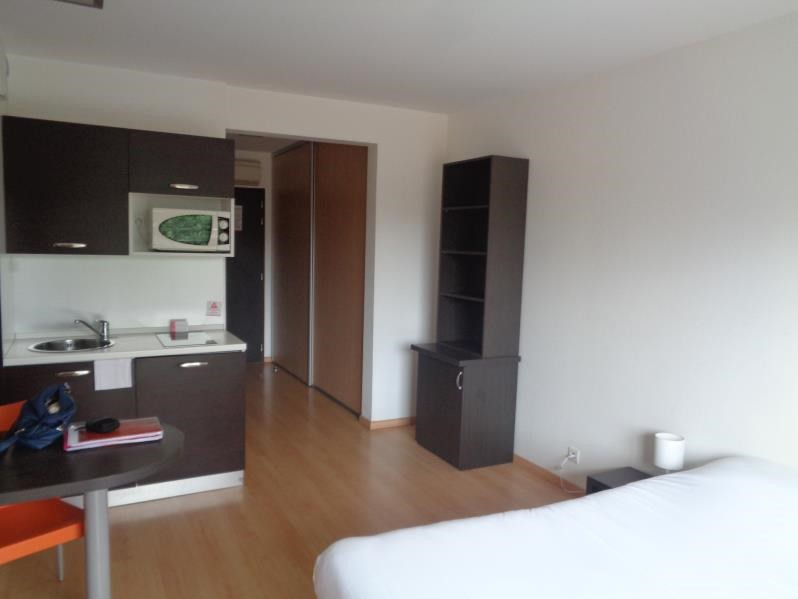 Vente appartement Carquefou 88 970€ - Photo 4