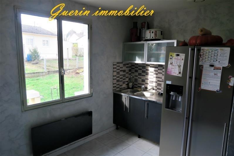 Sale house / villa Urzy 93500€ - Picture 2