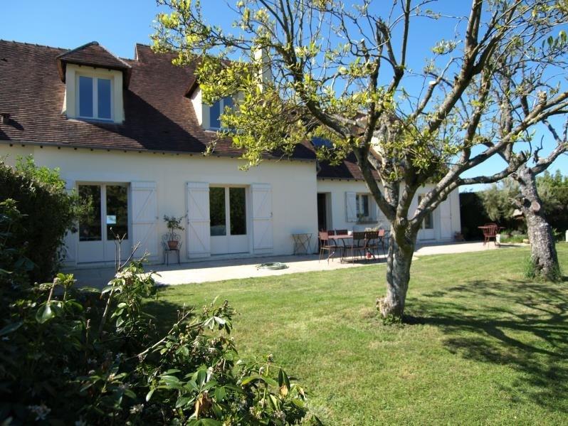 Deluxe sale house / villa Montfort l amaury 624000€ - Picture 1