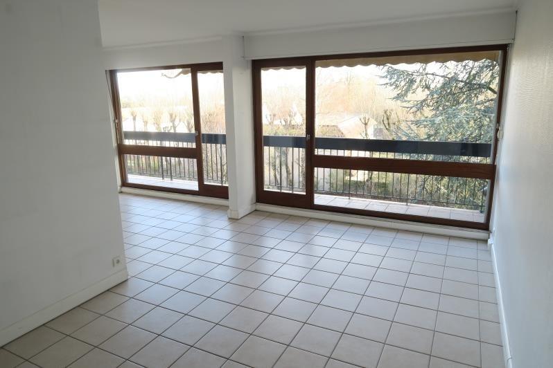 Vente appartement Verrieres le buisson 380000€ - Photo 2
