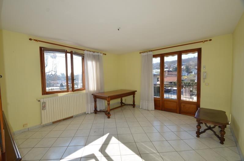 Sale apartment Poisy 358000€ - Picture 8