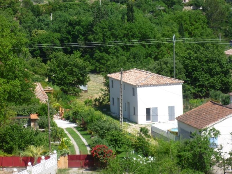 Vente maison / villa Barjols 202800€ - Photo 2