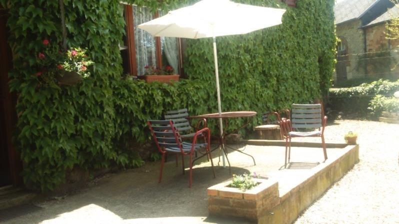 Sale house / villa La chapelotte 171000€ - Picture 2