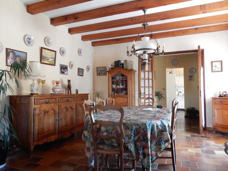Vente de prestige maison / villa St pierre d'oleron 669000€ - Photo 7