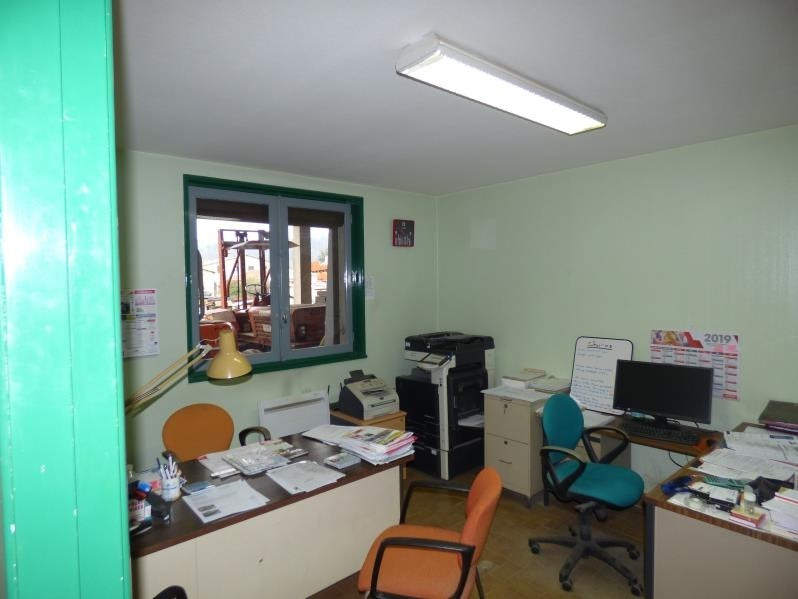 Vente local commercial Mazamet 185 000€ - Photo 3