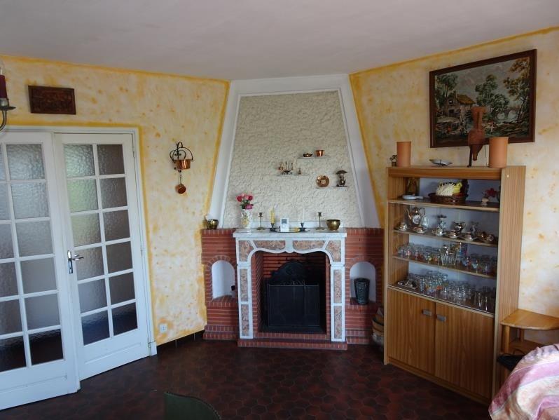 Sale house / villa Aussonne 262500€ - Picture 2