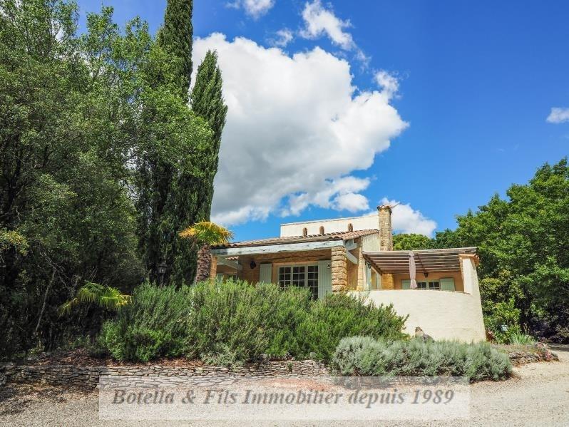 Vente maison / villa Uzes 349000€ - Photo 20