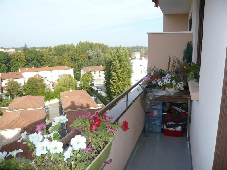 Vente appartement Pont de cheruy 93 500€ - Photo 4