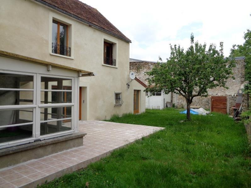 Sale house / villa Gometz la ville 510000€ - Picture 2