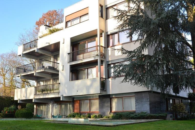 Deluxe sale apartment La celle-saint-cloud 750000€ - Picture 1
